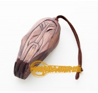 Case for altai jew's harp Sage