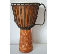 "Djembe ""Best friend"""